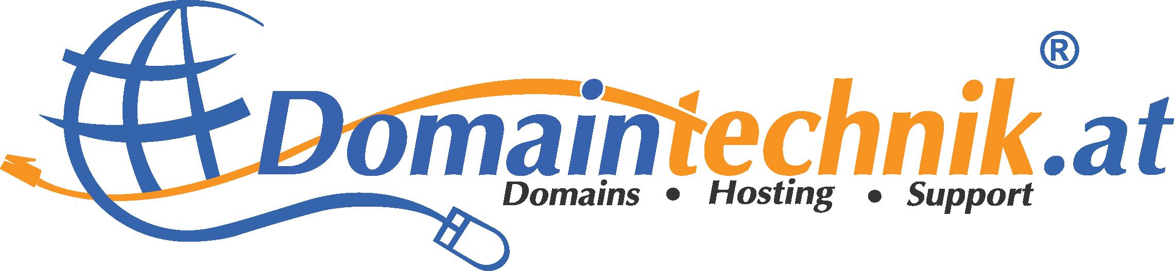 Domaintechnik Sponsor